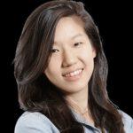 Tina Cheng,  Cherubic Ventures