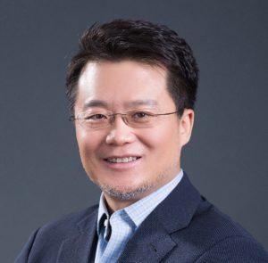Wei Zhou, China Creation Ventures