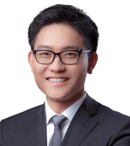 Yi Wang-Liulishuo