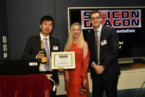 Award-SenseTime co-founder