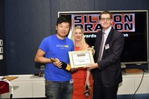 Award - GoGoVan