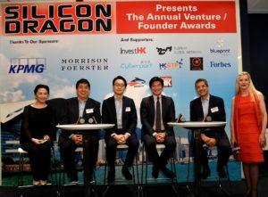 Venture Deals panel