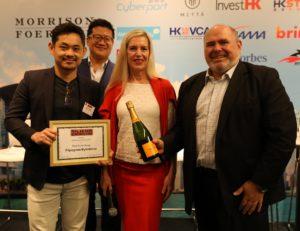 Deal Award: Flipagram/Bytedance
