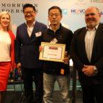 VC Award: Sequoia