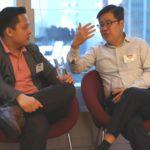 Ian Goh, Victor Chua
