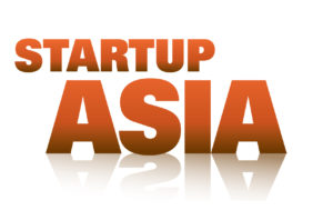 Startup Asia logo