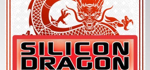 cover_new, Silicon Dragon dragon
