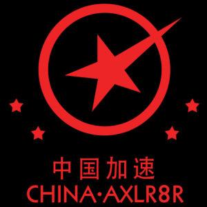 CHINAAXLR8R-black