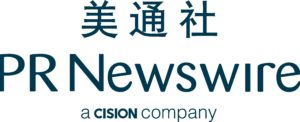 PR NewsWire China, new
