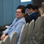 Eric Chan, Cyberport
