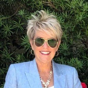 Judy Kruger, LAEDC