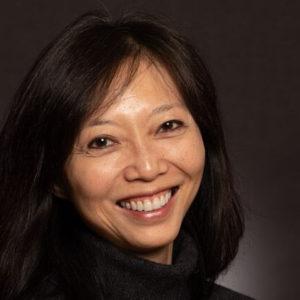 Mary Yang, NIO