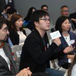 Yuan Liu, ZhenFund, Ming  Yeh, CSC Upshot