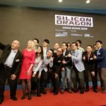 Silicon Dragon HK 2019 speakers