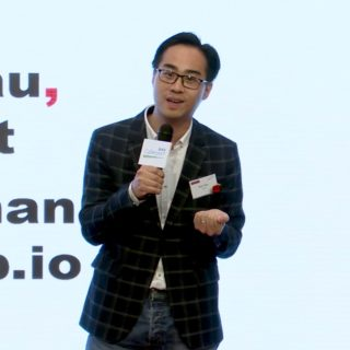 Silicon Dragon HK 2019: Founder Pitches