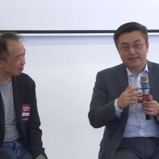 Silicon Dragon Beijing 2019: Tech Chat – Xpeng Motors Exec with VC