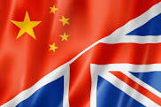 China-UK connections