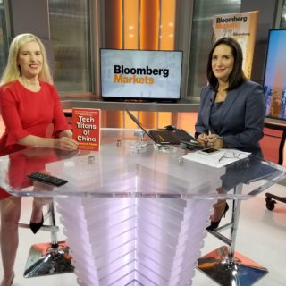 BNN Bloomberg on air