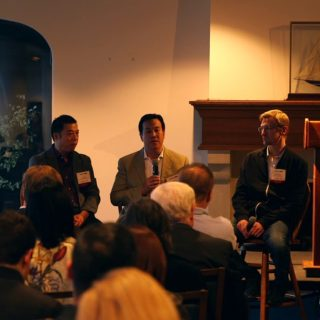 Tech Titans of China – SF 2019 /Venture Dealmaker Panel
