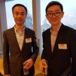 Teddy Wang, Xiaodong Jiang