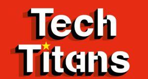 Tech Titans image
