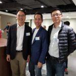 Kuantai Yeh, Will Chen, Jonathan Qiu