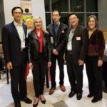 Hong Kong delegation