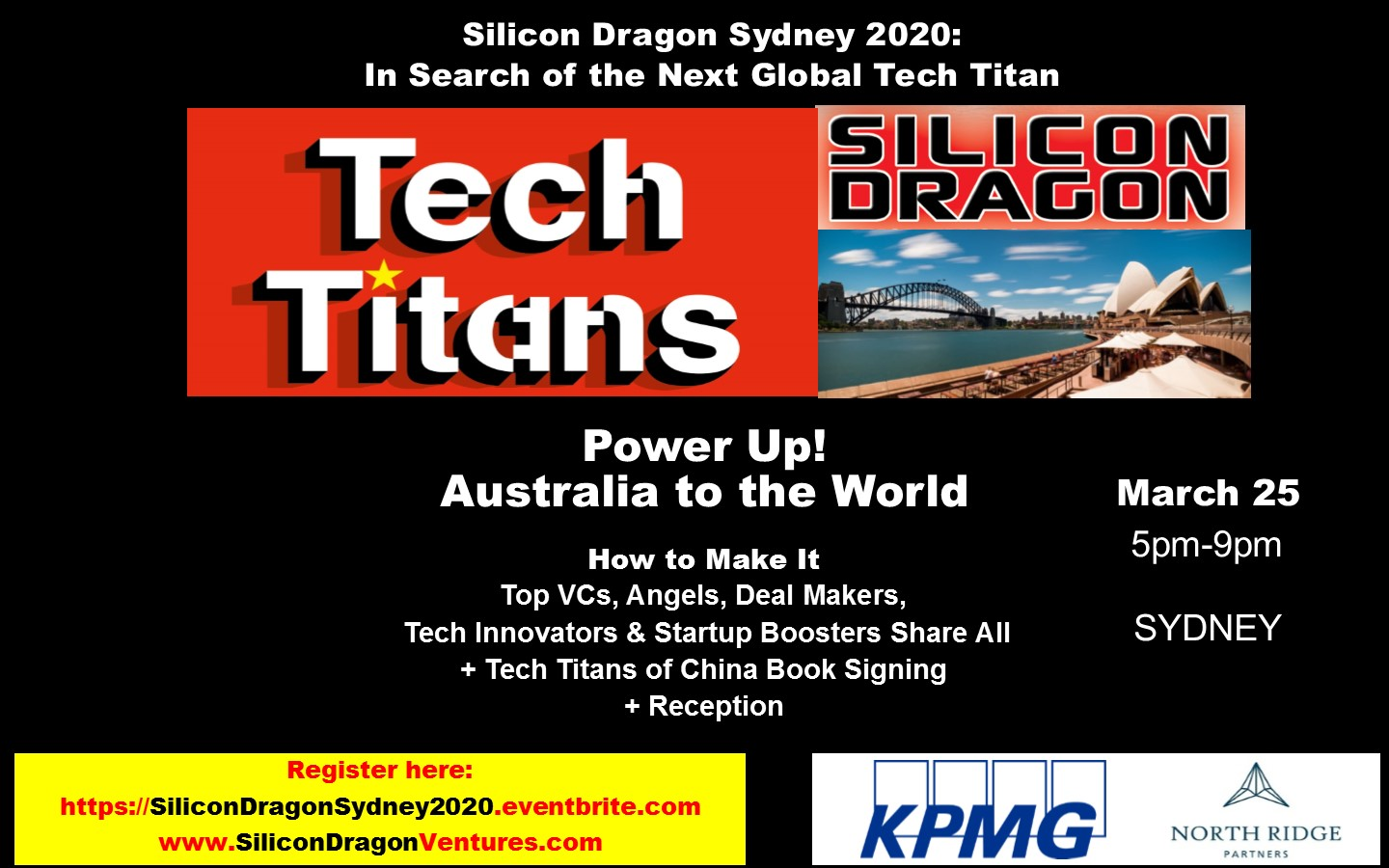 Silicon Dragon Sydney 2020 @ International Towers Sydney