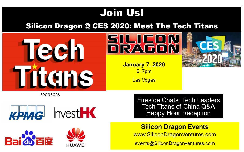 Silicon Dragon CES 2020