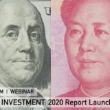 New US-China Investment Report Reflects Down, Down, Down