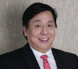 Jeff Chi