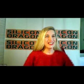Silicon Dragon Online Shows: Ask A VC Anything! & Forums