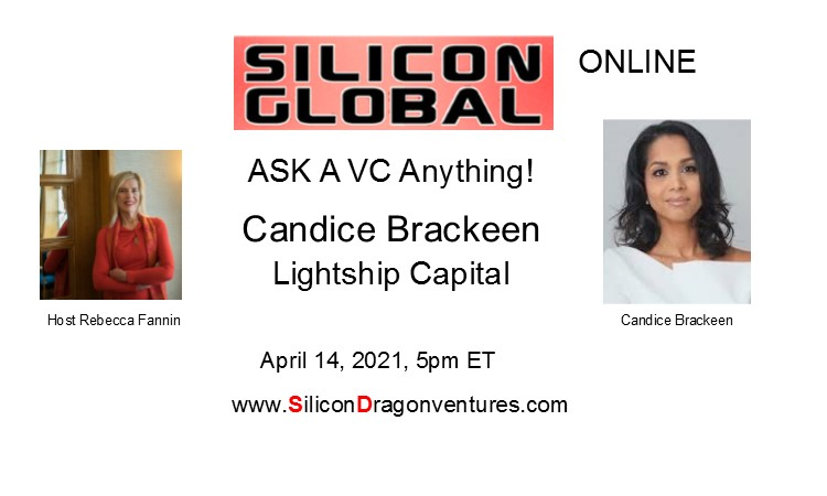 Ask Minority Investor Lightship Anything! @ Online