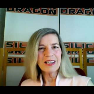 Silicon Dragon Global Online: Ask A VC! Wei Jiang